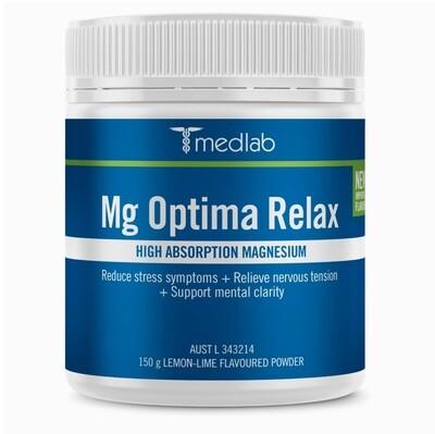 Mg Optima Relax