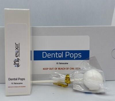 Dental Pops