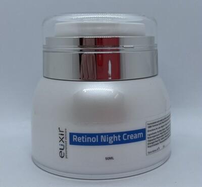Retinol Night Cream 50ml