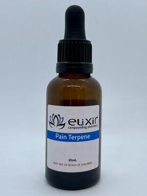 Elixir Pain Terpene