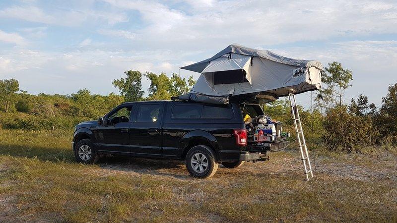 Tienda - 2-3+ Person Tent