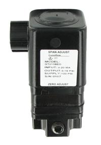 ITT Conoflow GT2108ED Miniature I/P - E/P Transducer