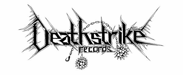 Deathstrike Records Online-Shop
