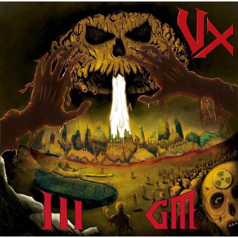 VX -- III GM LP