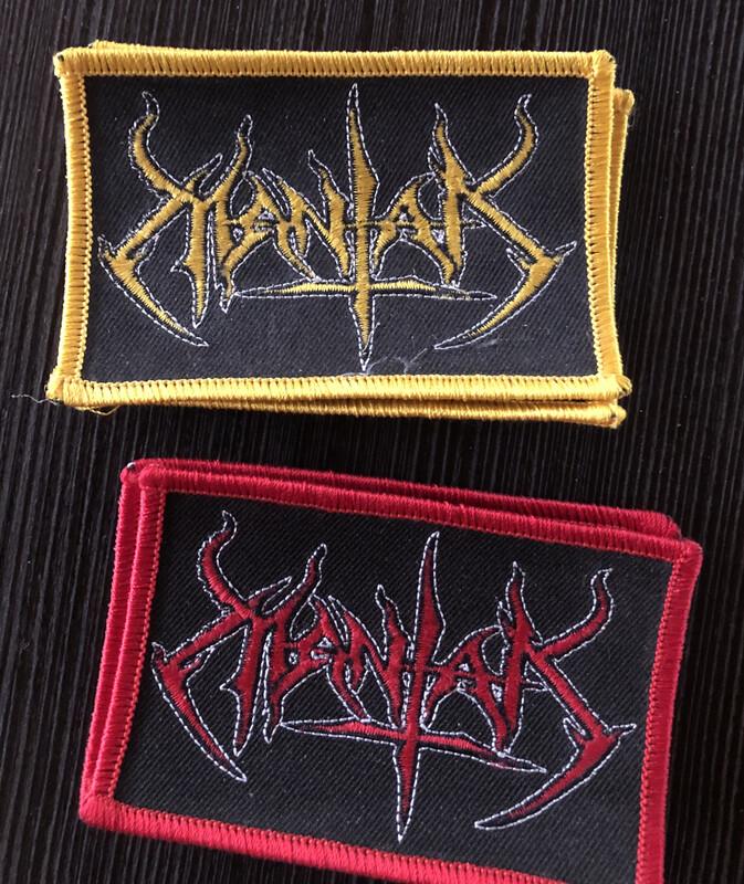 MANTAK - PATCH