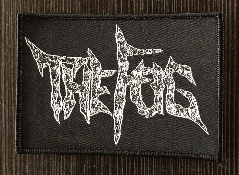 THE FOG - Logo PATCH