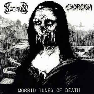"NOMINON / EXORCISM Split 7""EP"