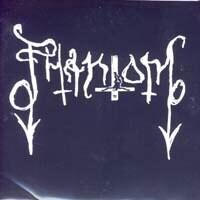"PHANTOM - s/t 7""EP"