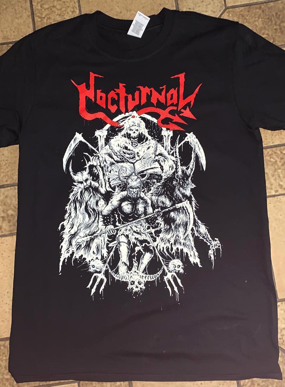 NOCTURNAL - Anniversary T-Shirt