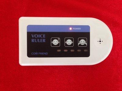 Voice Ruller (เครื่องวัดเสียง สำหรับผู้พิการทางหู)