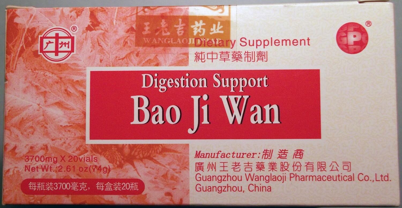 Bao Ji Wan
