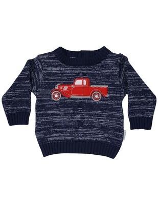Aussie Ute Knit Sweater