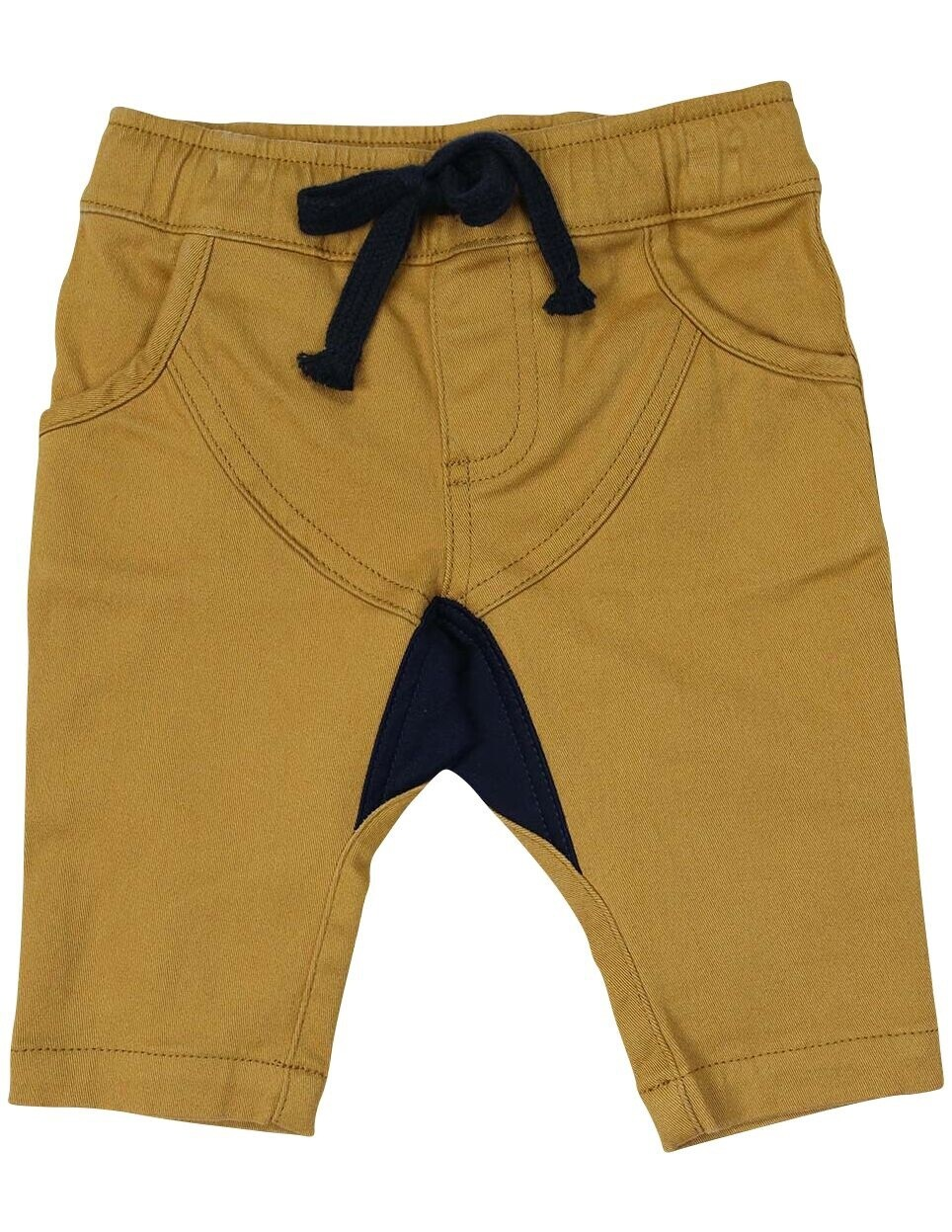 Aussie Ute Drop Crotch Chinos