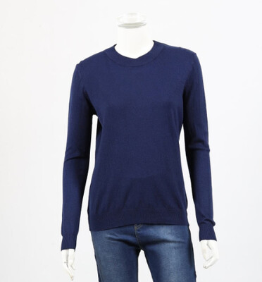 Angora Jumper Turtle Neck