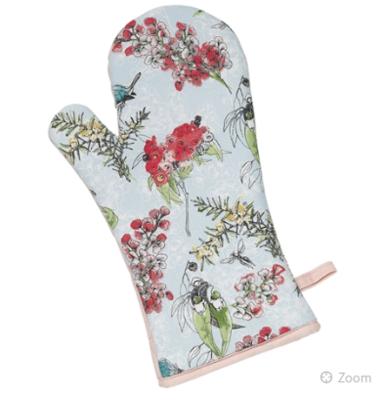 Blossom Oven Gloves