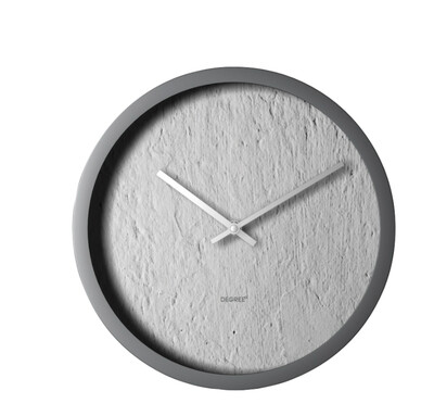 Concrete Surface Clock