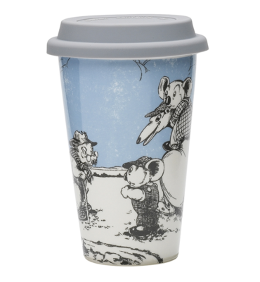 Blinky Bill Travel Mug
