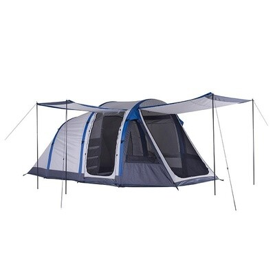 Air pillar 4v dome tent