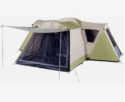 Latitude Dome Tent