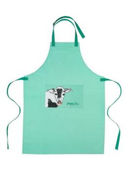 Symphony Funny Farm Happy Cow Apron