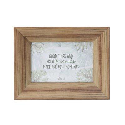 Botanical Frame - 4x6