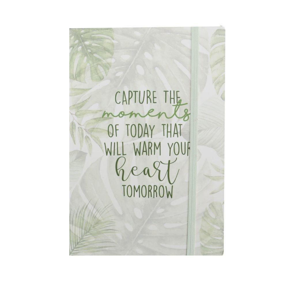 Botanical Journal - Capture Moments