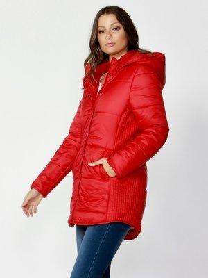 Ashton Long Puffer Jacket