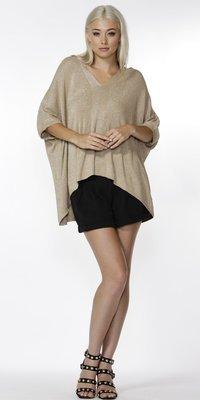Alessandra Knit