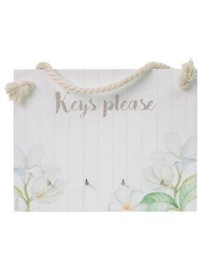 Keys Please - Pacific Breeze