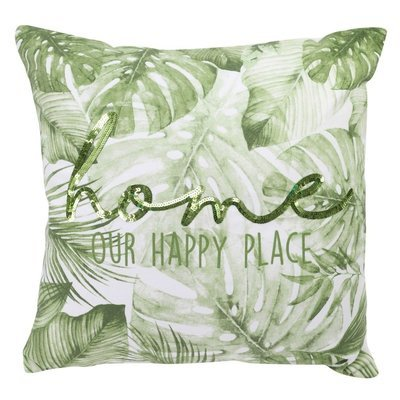 Botanical Cushion 45x45