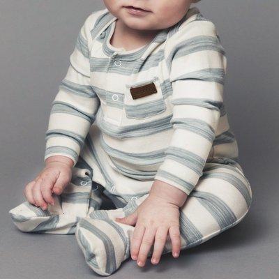 Baby Boys Winter Onesie