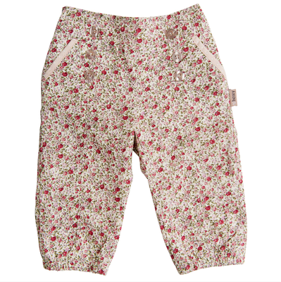 Baby Girls Harem Pants