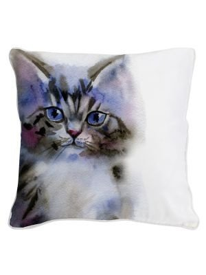 Art of Cats Cushion