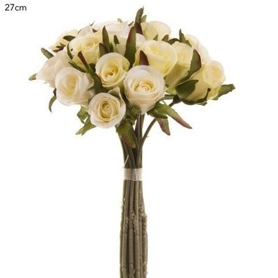 English Rose Bundle - Cream