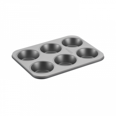 Cake Boss 6 Cavity Mini Pie Pan