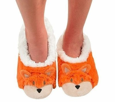 Slumbies Kids Fur Animal