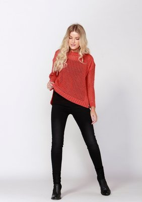 Lohan Crew Knit