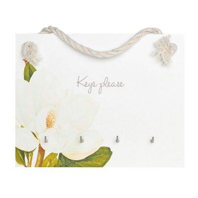 Magnolia keys please