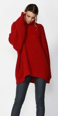 Manda oversized jumper