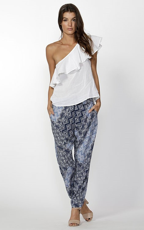 Orient Pants