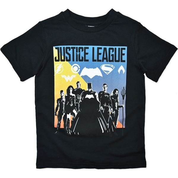 DC Comics Tee Justice League