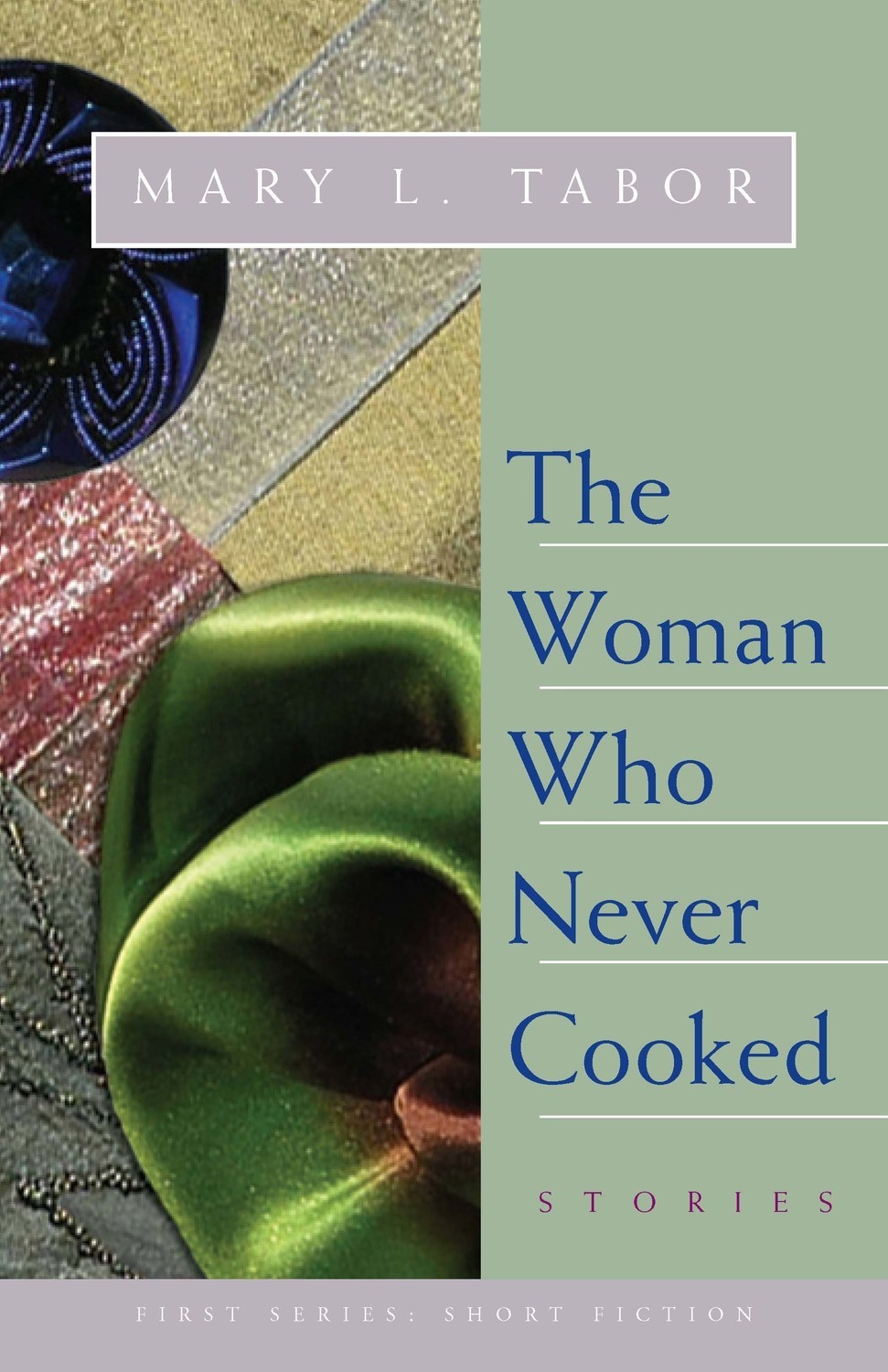 The Woman Who Never Cooked