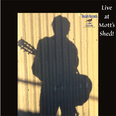 Live at Mott's Shed