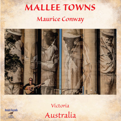 Mallee Towns