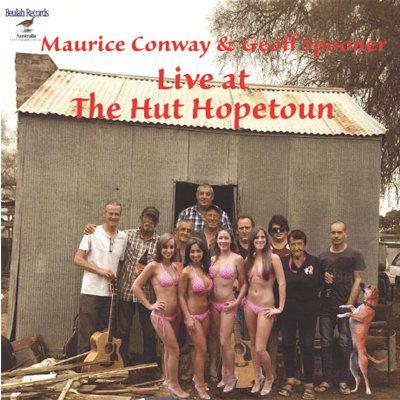 Live at The Hut Hopetoun