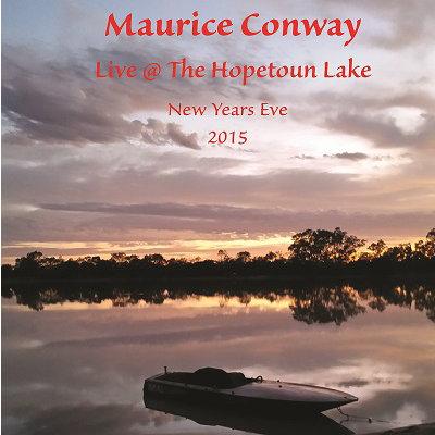 Live at The Hopetoun Lake!
