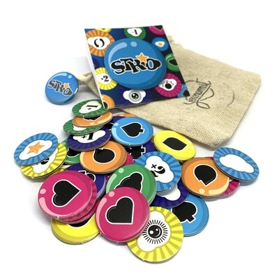 STRIO Coin Game