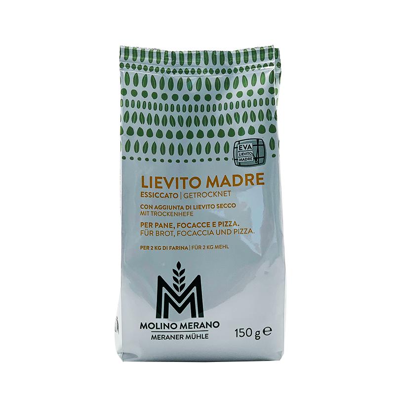 Lievito madre essiccato Molino Merano - gr. 150
