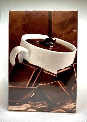 Preparato per cioccolata calda Santa Cruz