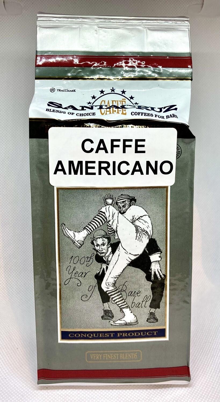 Miscela per caffè americano Santa Cruz 250 gr